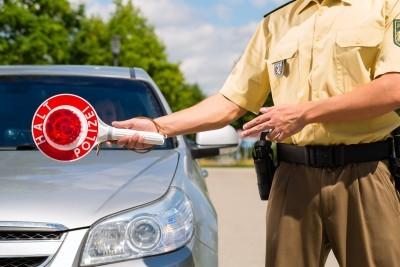 Verkehrsrecht: Verkehrskontrolle