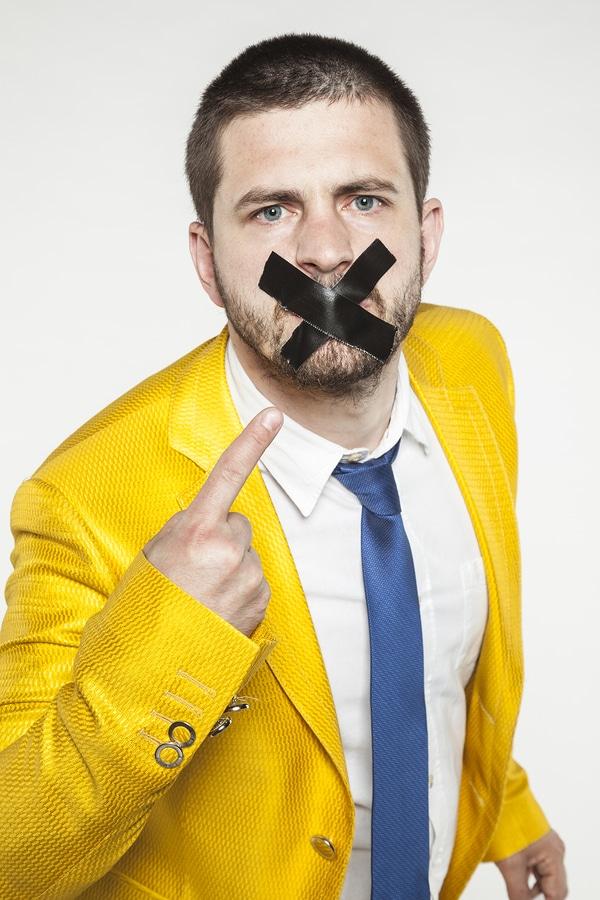 Das Recht zu Schweigen und seine Ausnahmen