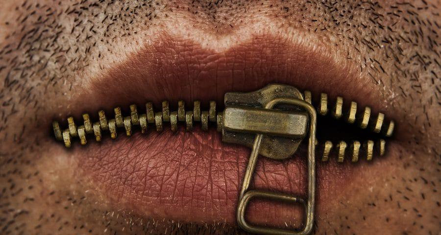 Schweigerecht im Strafrecht
