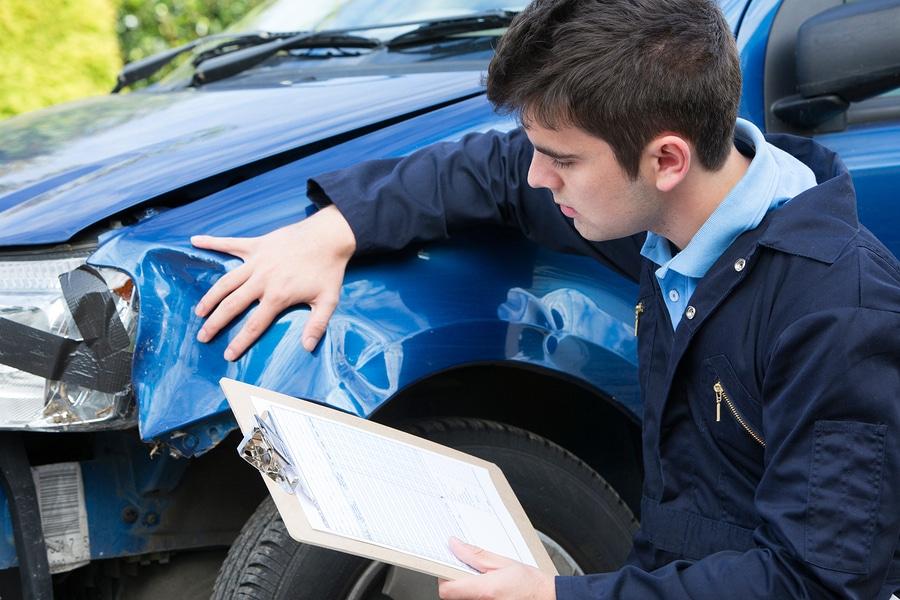 Verkehrsunfall – Nutzungsausfallanspruch während Reparaturzeit