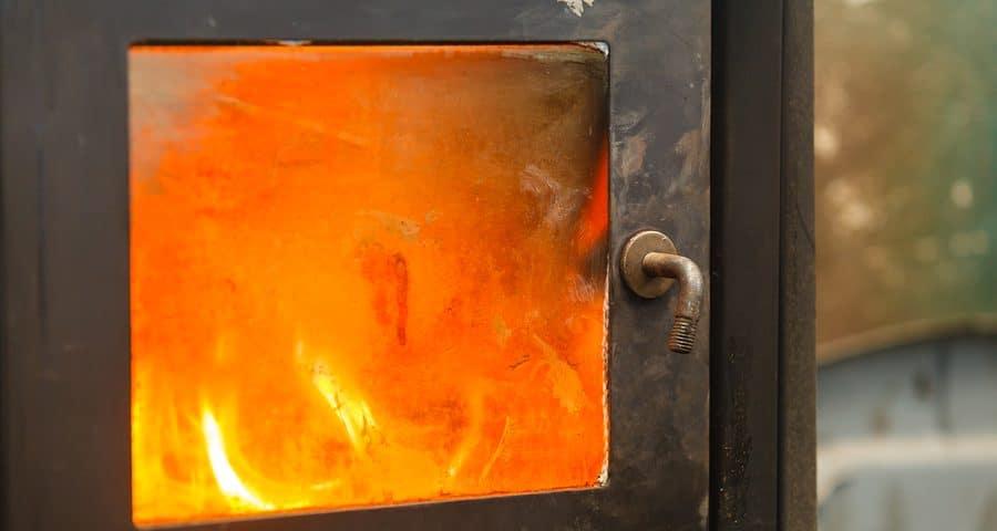 Kachelofen – Nichtabnahme und Schadensersatz