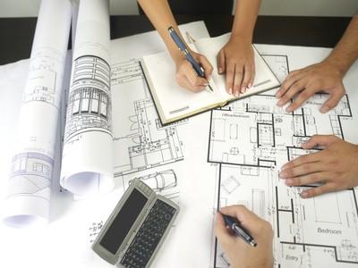 Architektenrecht mit dem Architektenvertrag und der Architektenhaftpflicht