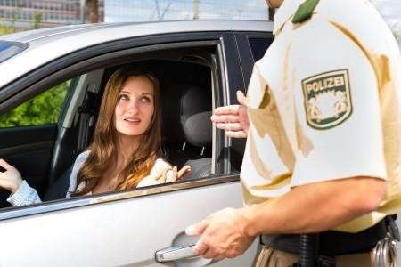 Verkehrsrecht: Wenn ein Bussgeld droht