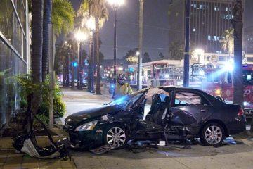 Unfall zwischen Fahrradfahrer und Auto auf Bürgersteig – Haftung