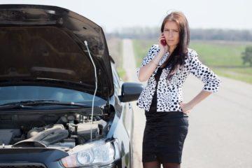 Schadensersatzansprüche nach einem Verkehrsunfall in Siegen