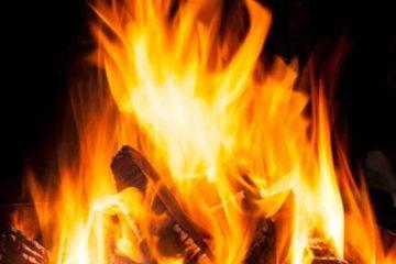 Inbrandsetzen einer Geschwindigkeitsmessanlage – Strafbarkeit