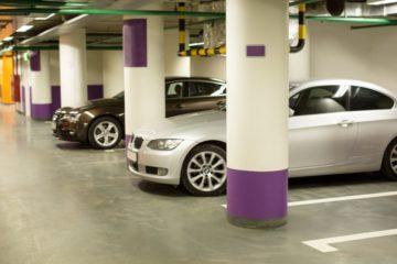 Verkehrsunfall in Tiefgarage – Rücksichtnahmepflicht und Haftung