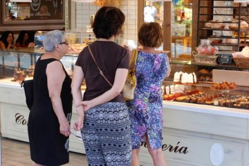 Arbeitsunfall – Bei Arbeitswegunterbrechung für Frühstückskauf