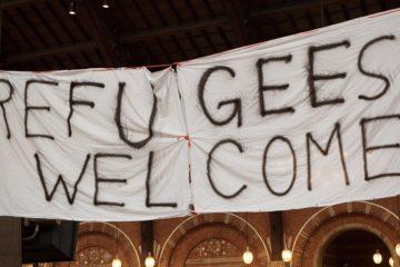 """Kein Recht für Flüchtlinge auf """"humanitäre Visa"""""""