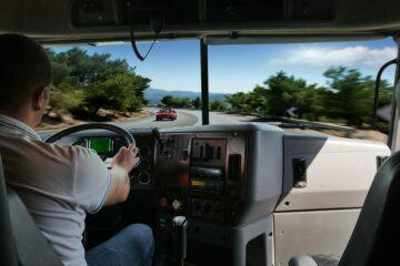 Transportfahrzeug: Verbrennungen durch eine Zusatzheizung – Schadensersatz