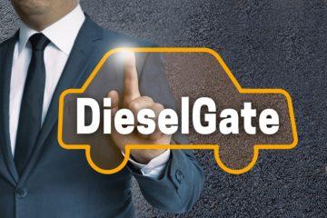 Dieselskandal – Fahrzeugkaufvertrag – Anspruch auf neues Fahrzeugs