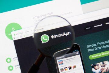 WhatsApp – Weitergabe von Kontaktdaten an WhatsApp unzulässig – Abmahngefahr!