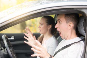 Steinschlagschaden – Haftung des Halters eines vorausfahrenden Fahrzeugs