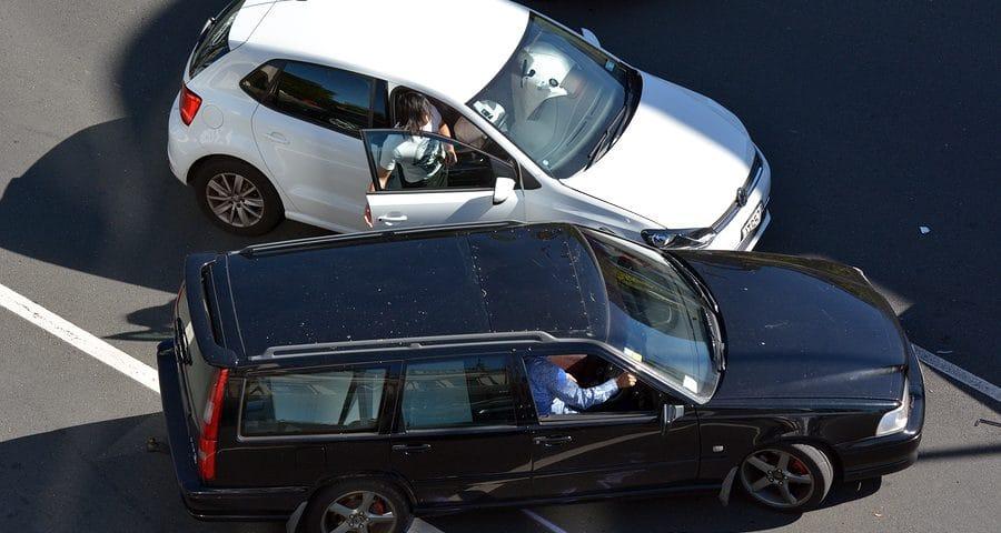 VErkehrsunfall - Entfernen vom Unfallort