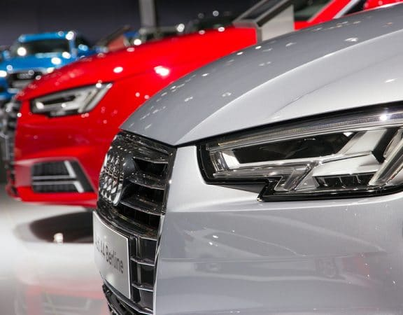 Gebrauchtwagenkaufvertrag: Aufklärungspflicht des Verkäufers über vorherige Unfallschäden