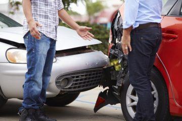 Verkehrsunfall: Erstattung der Kosten für eine Endabnahme und eine Probefahrt