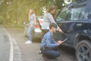 Verkehrsunfall: Gutachterkostenerstattung zur Überprüfung der Schadensersatzansprüche