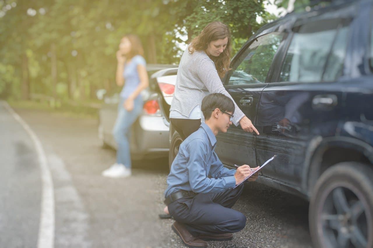 Gutachterkosten nach Verkehrsunfall
