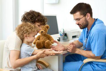 Schadensersatzansprüche der Eltern bei Verletzung des Kindes