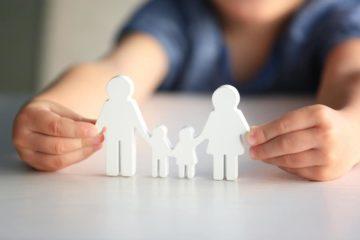 Zulässige Adoption eines minderjährigen Kindes durch Tante