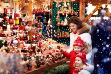 Einkauf auf einem Jahrmarkt – besteht ein Widerrufsrecht?