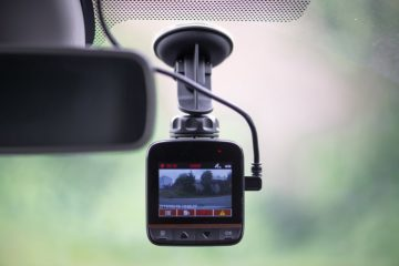 Dashcams im Straßenverkehr