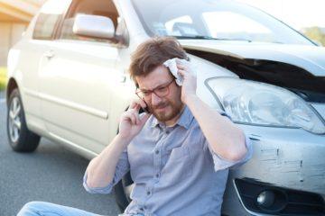 Verdienstausfallanspruch nach unverschuldetem Verkehrsunfall