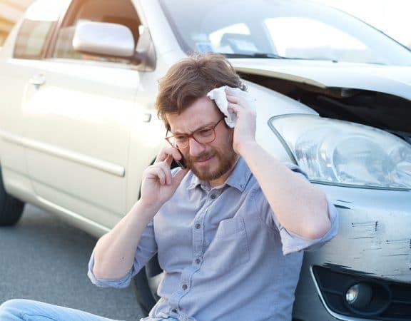 Anspruch auf Verdienstausfall nach Verkehrsunfall