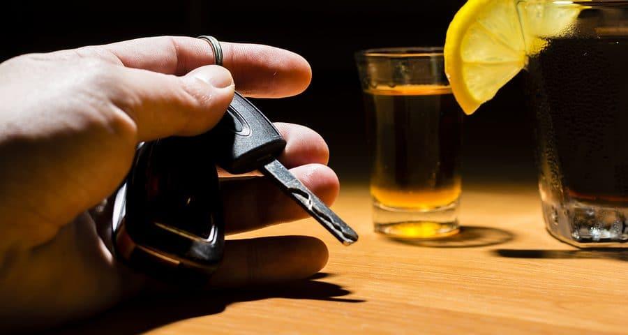 Bußgelder bei Alkohol und Drogen