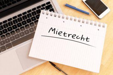Verspätete Mietzahlung durch Mieter – Änderung der mietvertraglichen Zahlungsfrist
