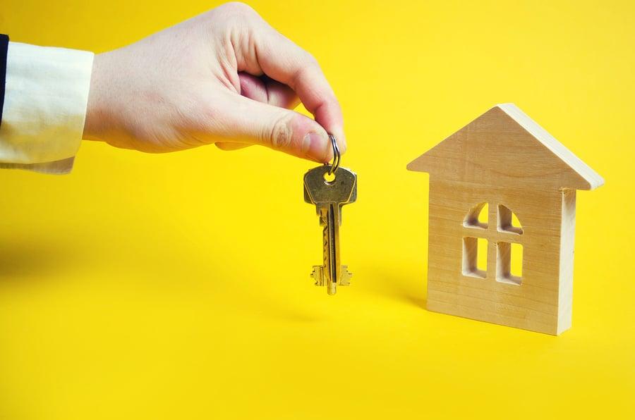 Verkauf einer Mietwohnung: Schadenersatzansprüche des Mieters