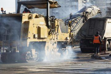 Verkehrssicherungspflicht für eine Baustelle – Straßenöffnung – unsachgemäße Auffüllung mit Schotter
