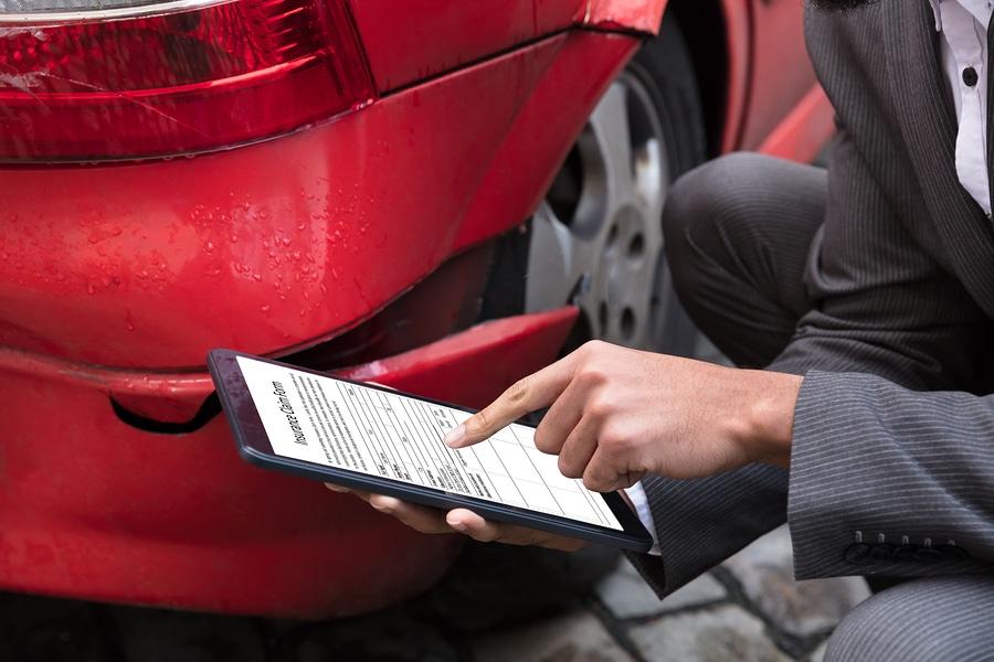 Verkehrsunfall: Haftungsquoten nach Verursachungsbeiträgen am Unfall