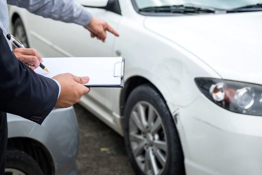 Verkehrsunfall: Erstattung von fiktiven Verbringungskosten