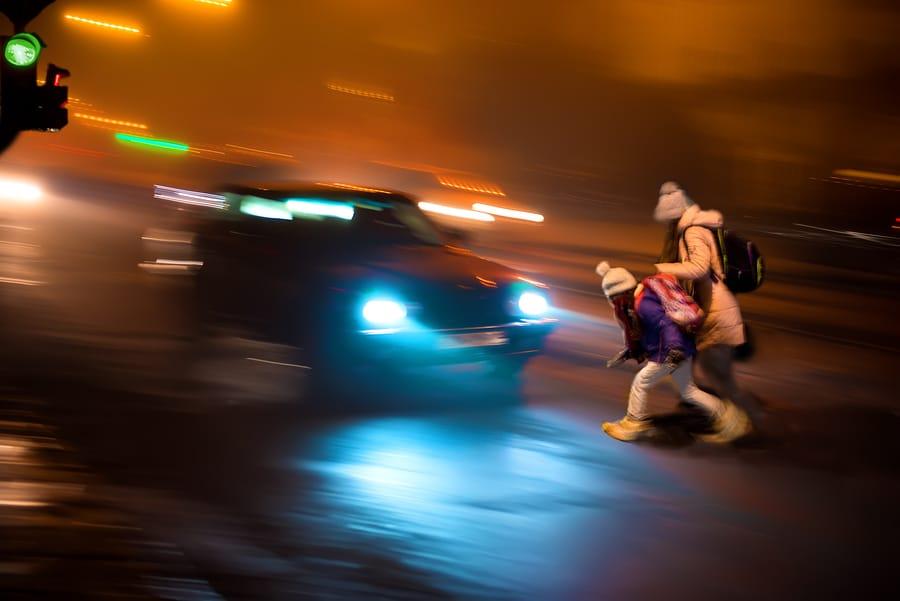 Haftung eines minderjährigen Kindes bei einem Verkehrsunfall