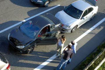 Verkehrsunfall: Ursächlichkeit von Unfallereignis und eingetretenem Schaden