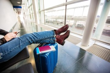 Reiserecht – Stornogebühr bei Rücktritt von Flugpauschalreise