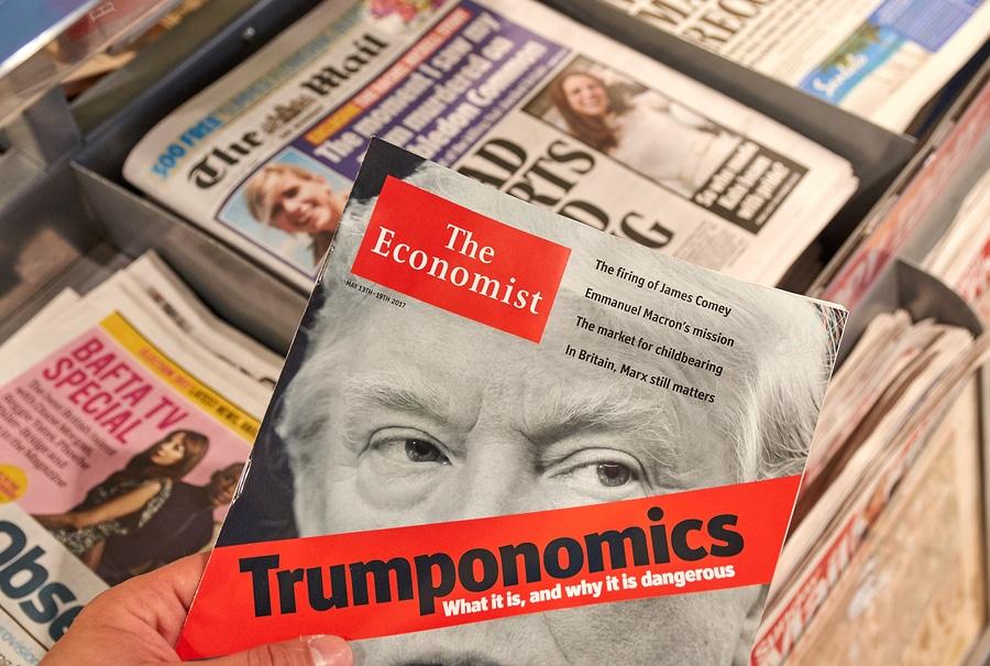 Fixgeschäft bei Lieferung von Zeitschriften