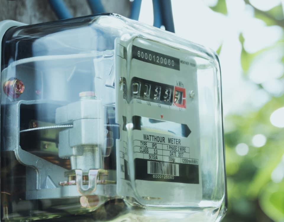 Androhung einer Stromsperre - einstweilige Verfügung