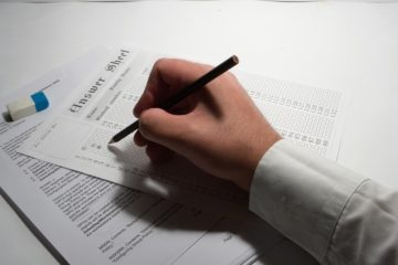 Prüfungsentscheidung – Amtshaftungsanspruch bei Falschbewertung