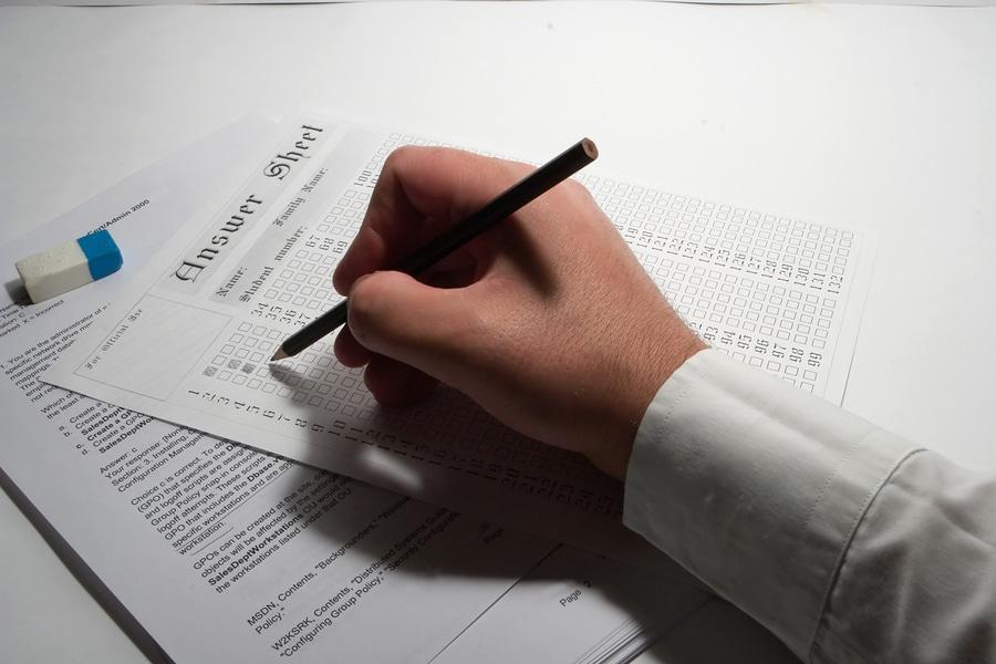 Prüfungsentscheidung - Amtshaftungsanspruch bei Falschbewertung