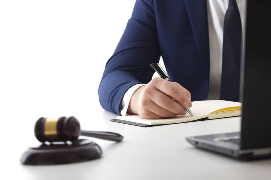 Befangenheit Sachverständiger - Ablehnungsgesuchs bei Gericht