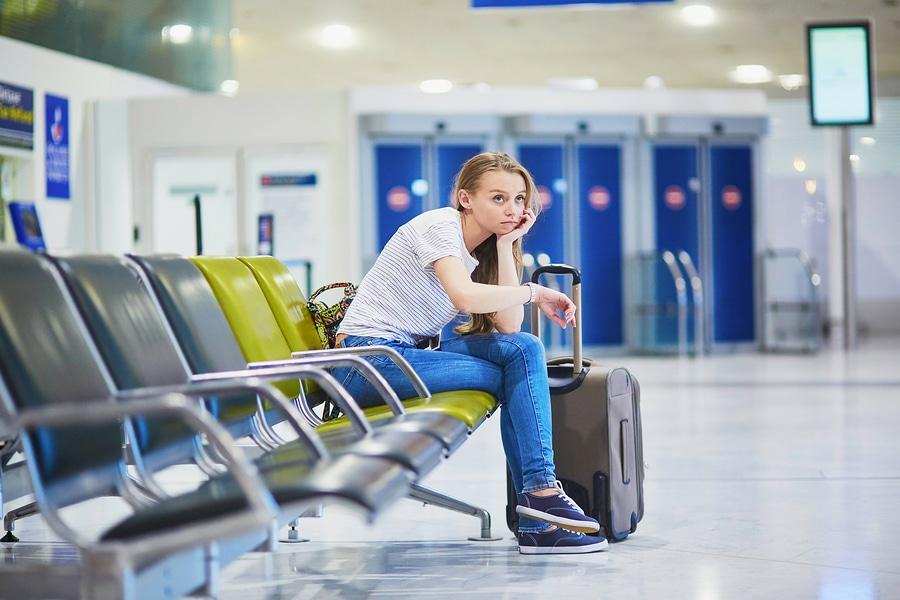 Flugannulierung: Ausgleichsanspruch bei Versäumung eines Anschlussfluges