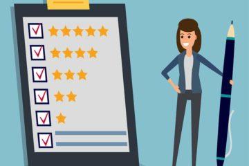 Negative Kundenbewertungen im Internet – Löschungsanspruch?