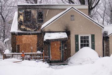 Mietausfallschaden bei Brand des Mietobjekts – Inanspruchnahme des Gebäudeversicherers