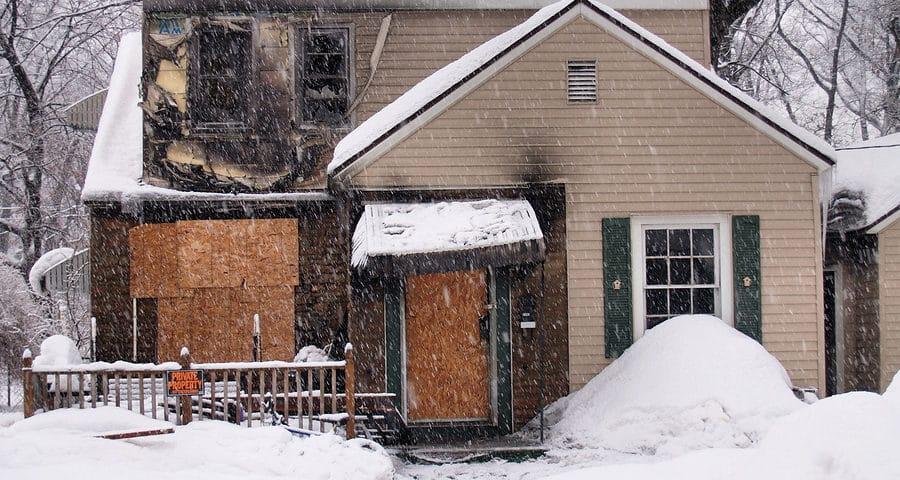 Mietausfallschaden bei Brand des Mietobjekts - Inanspruchnahme des Gebäudeversicherers