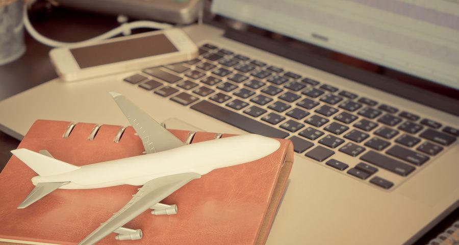 Reisebürohaftung bei fehlerhafter Flugbuchung