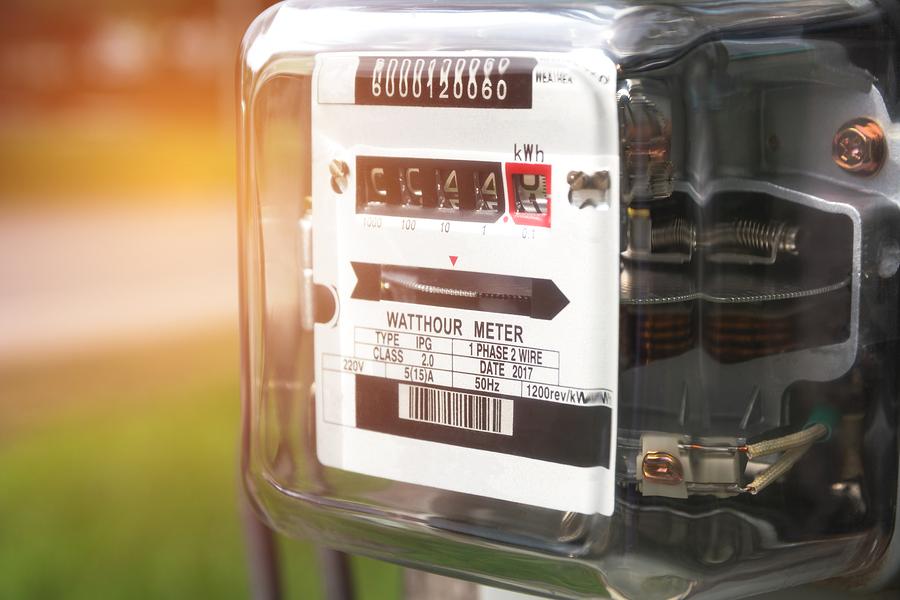 Stromlieferungsvertrag: Pflicht zur Terminmitteilung einer Versorgungssperre wegen rückständiger Zahlungen