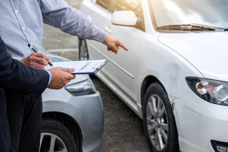Ersatzfähige Sachverständigenkosten nach Verkehrsunfall