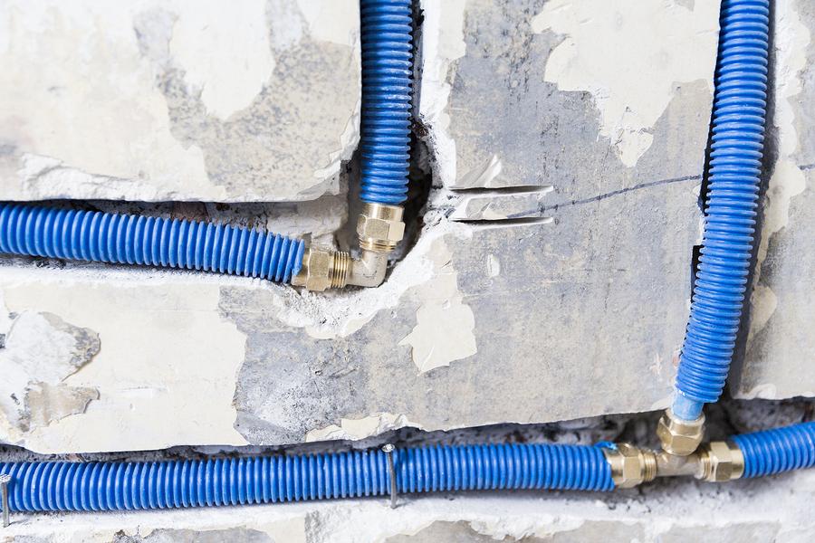 Wasserversorgung in Mietwohnung unzureichend – Mietminderung